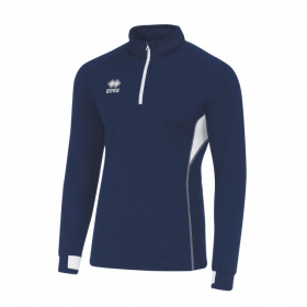 ERREA- zip top Fartlek-Enfant